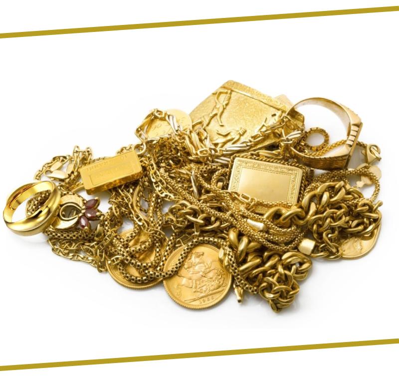 Acquistiamo oro